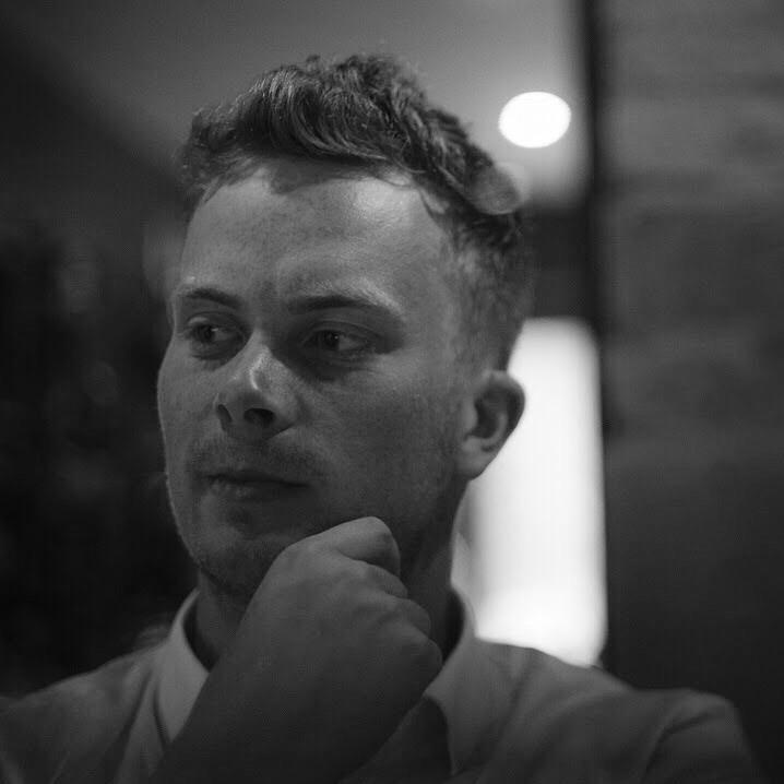 Oliver Allison - Partner / Projects+44 (0) 7880 474 925