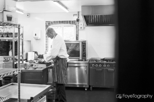 Head chef here at Haarlem Mill Anthony brings calm and creativity to the kitchen. Having a wealth of hospitality and catering experience both at home and abroad- from spud bashing to cooking for celebrities and royalty, Anthony is now a member of the all star Haarlem Mill trotters!