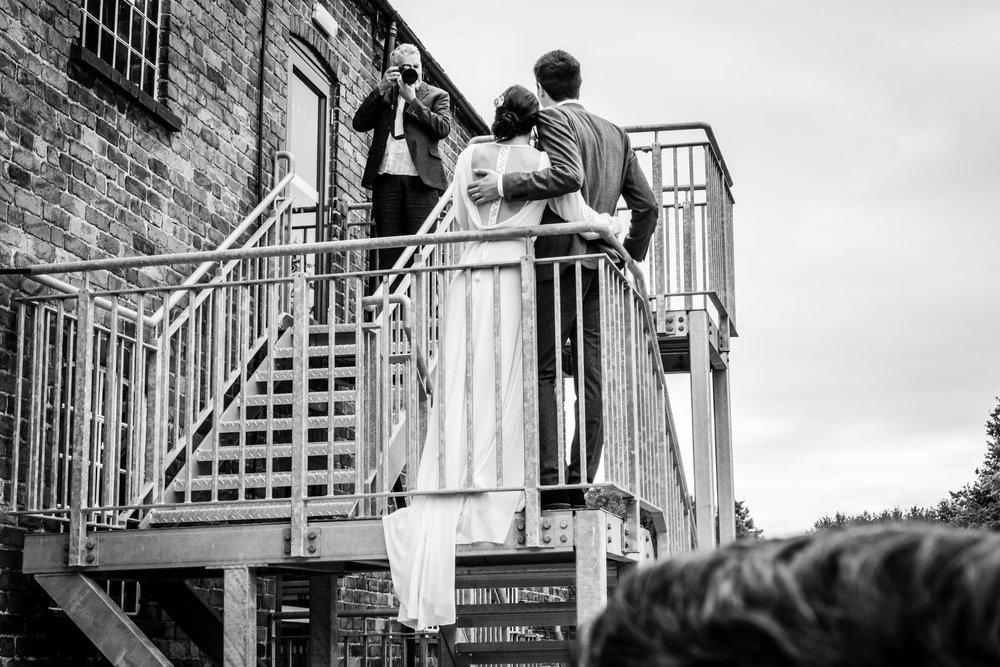 Derbyshire mill wedding venues
