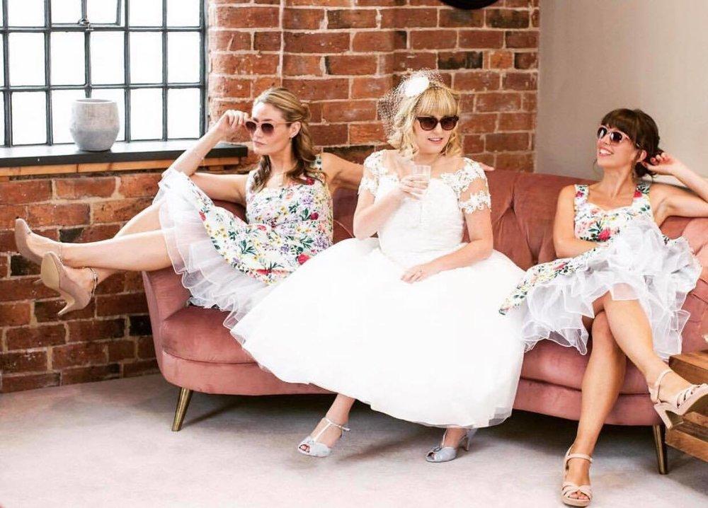 Wedding venues with bridal suite in Derbyshire