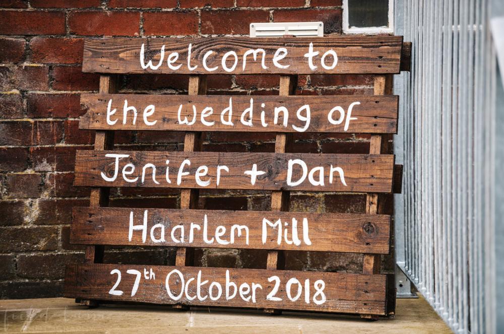 Mill Wedding Venue