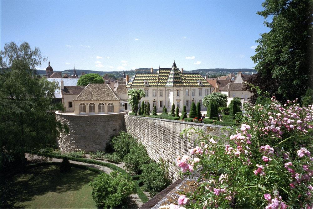 Le Château de Beaune