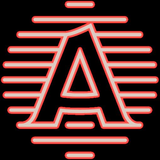 Assembly Neon Emblem