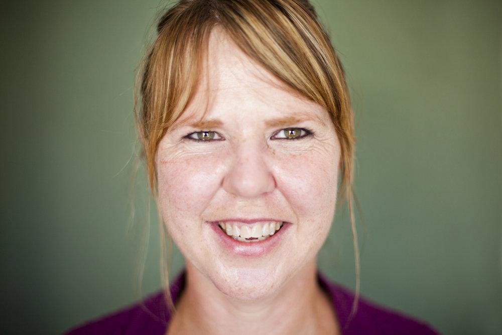 Antoinette Meiring - Social Worker Supervisor