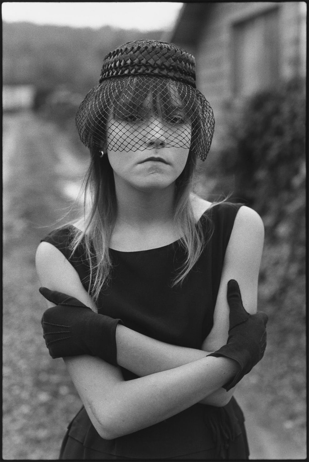 Mary Ellen Mark  - Tiny, Halloween, Seattle, 1983