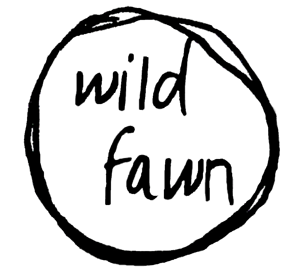 Wild Fawn Jewellery - Ethical and eco friendly minimal jewellery