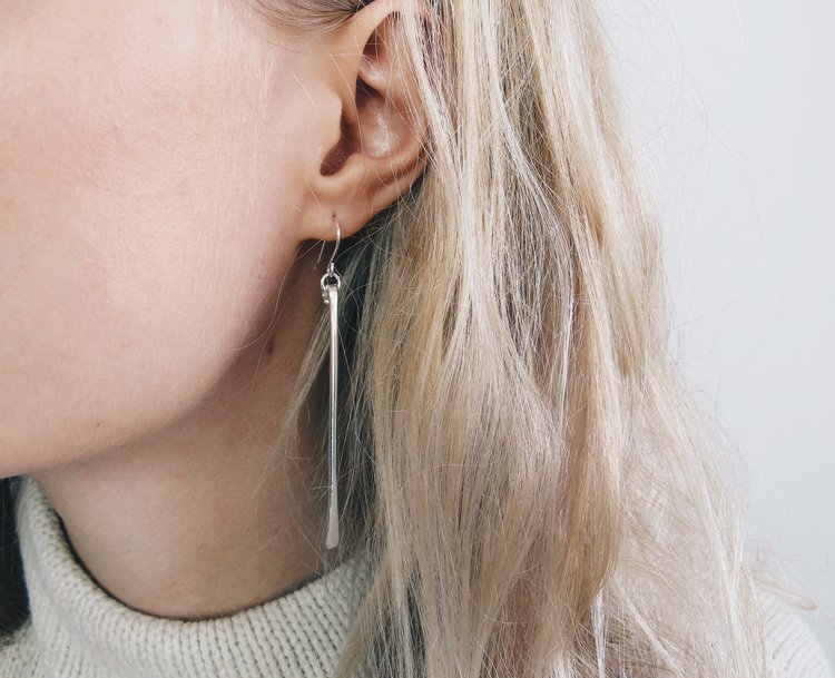 6007e6f61 Wild Fawn Jewellery - Ethical and eco friendly minimal jewellery ...
