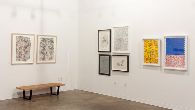 The New South III  Group Exhibition