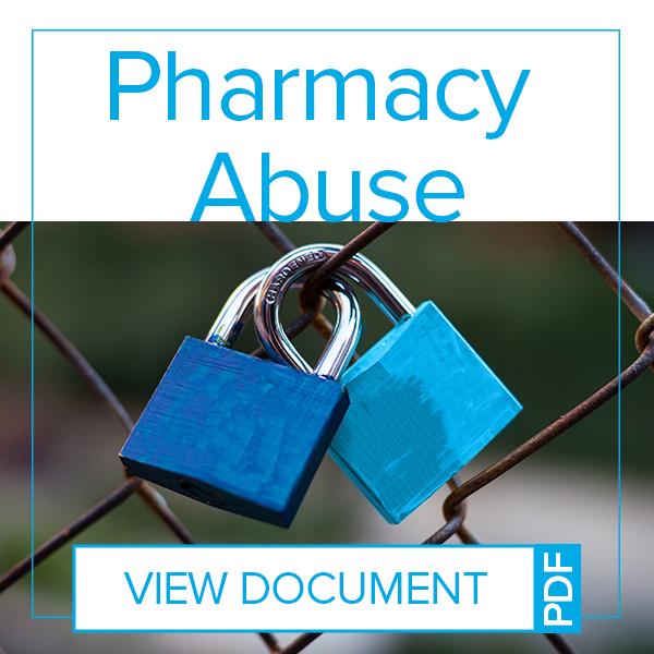 MedalistRx Case Study: Pharmacy Abuse