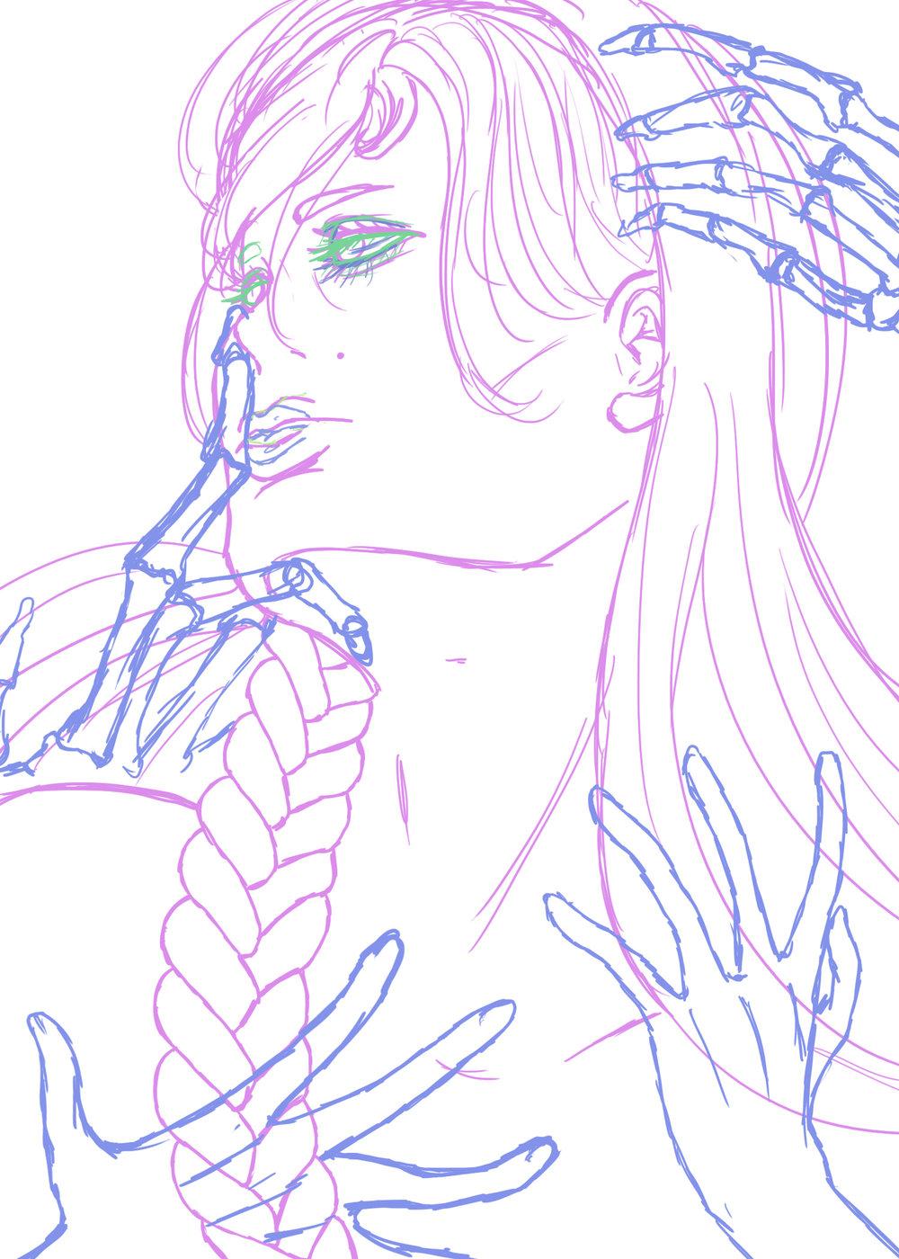 Art-Nouveau-Pastel-Gore-Sketch-3.jpg