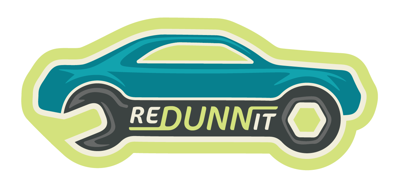 reDUNNit | On-Demand Car Reconditioning