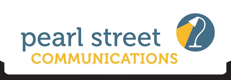 Pearl Street's Company logo