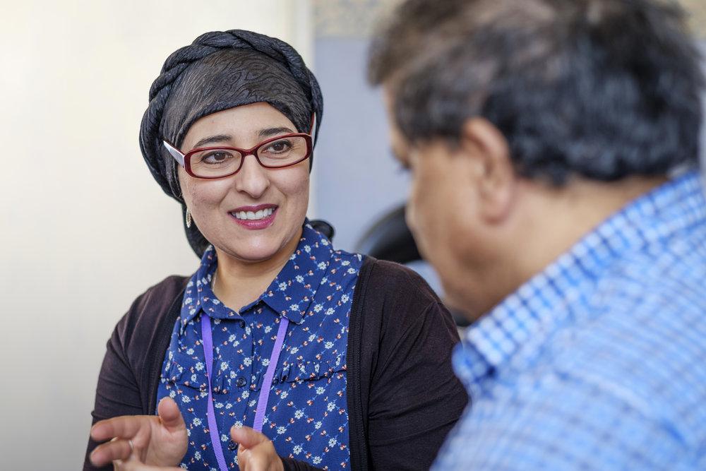 Miriam Abdulla
