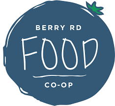 Sample Planogram — Local Food and Farm Co-ops