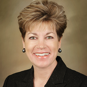 Lynne Thomas Gordon, MBA, RHIA, CAE, FACHE, FAHIMA - Executive DirectorAmerican Association of Orthodontists