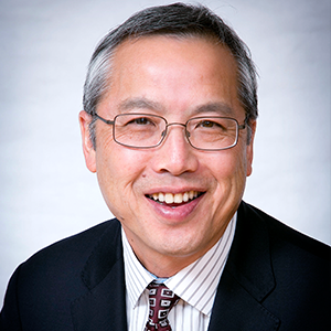 Richard Yep, CAE, FASAE - CEOAmerican Counseling Association