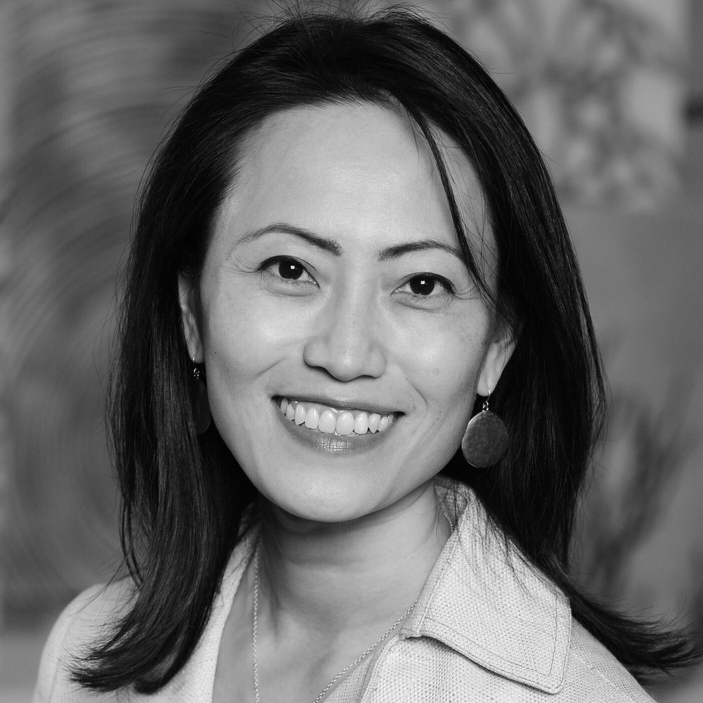 Anh Phillips - Collaborate with world-renowned thought leaders such as Anh Phillips, Digital Transformation Research Lead, Deloitte Center for Integrated Research, who will lead off with her presentation, Achieving Digital Transformation: Culture, Talent, and Learning