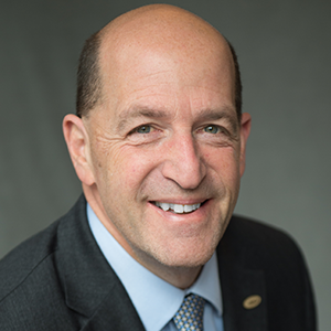 Matt Loeb, CAE - CEO,ISACA