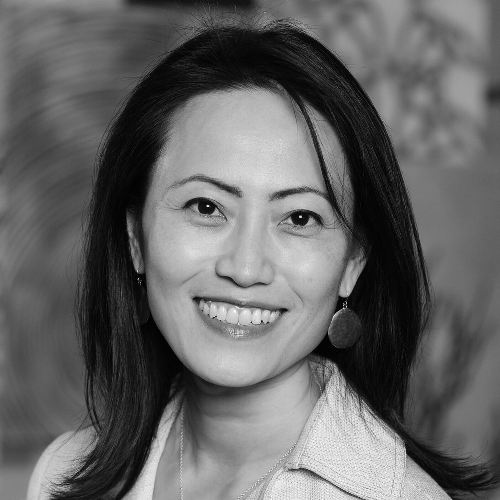 Anh Phillips - Digital Transformation Research Lead, Deloitte Center for Integrated Research