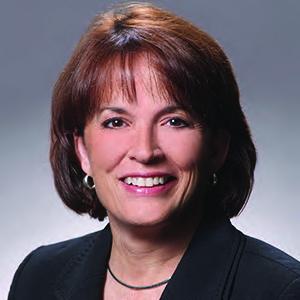 Kathy Trahan