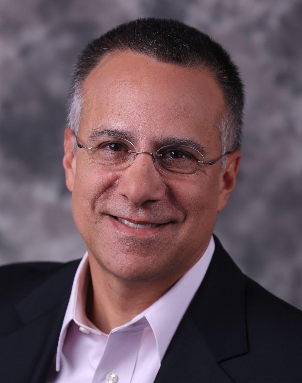Joel Albizo