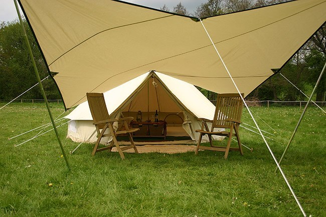 & Bell Tents u2014 Outdoors@Hay