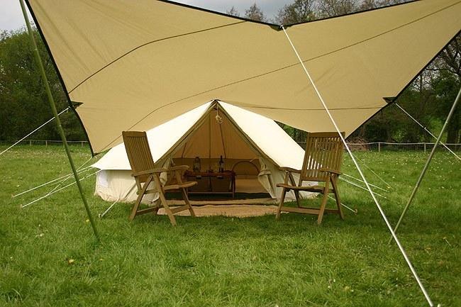 & Bell Tents u2014 Outdoors@Hay