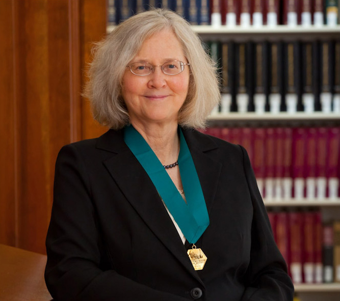 Mollecular biologist and Nobel Prize winner Elisabeth Blackburn on Telemeres