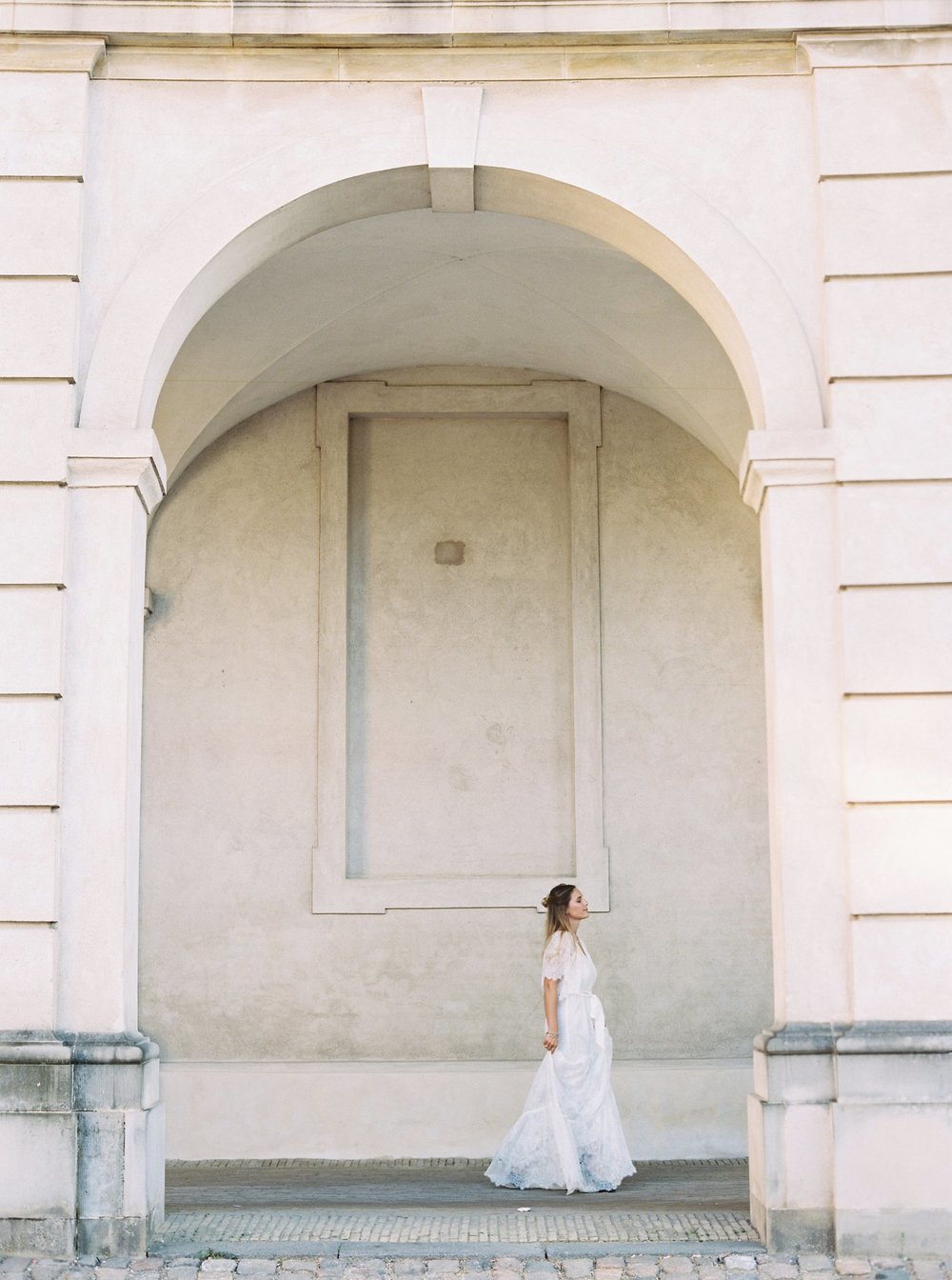 LEX & LYNNE BRIDAL  STYLED BY ALEXIS CORRY  PHOTOGRAPHED BY  KYLE JOHN
