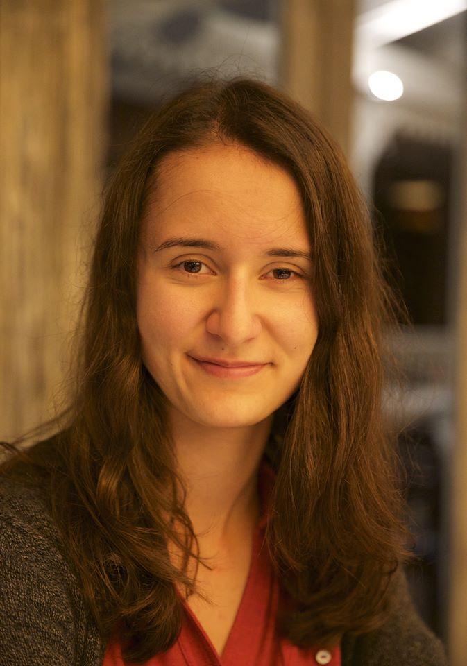 Alizée Weber