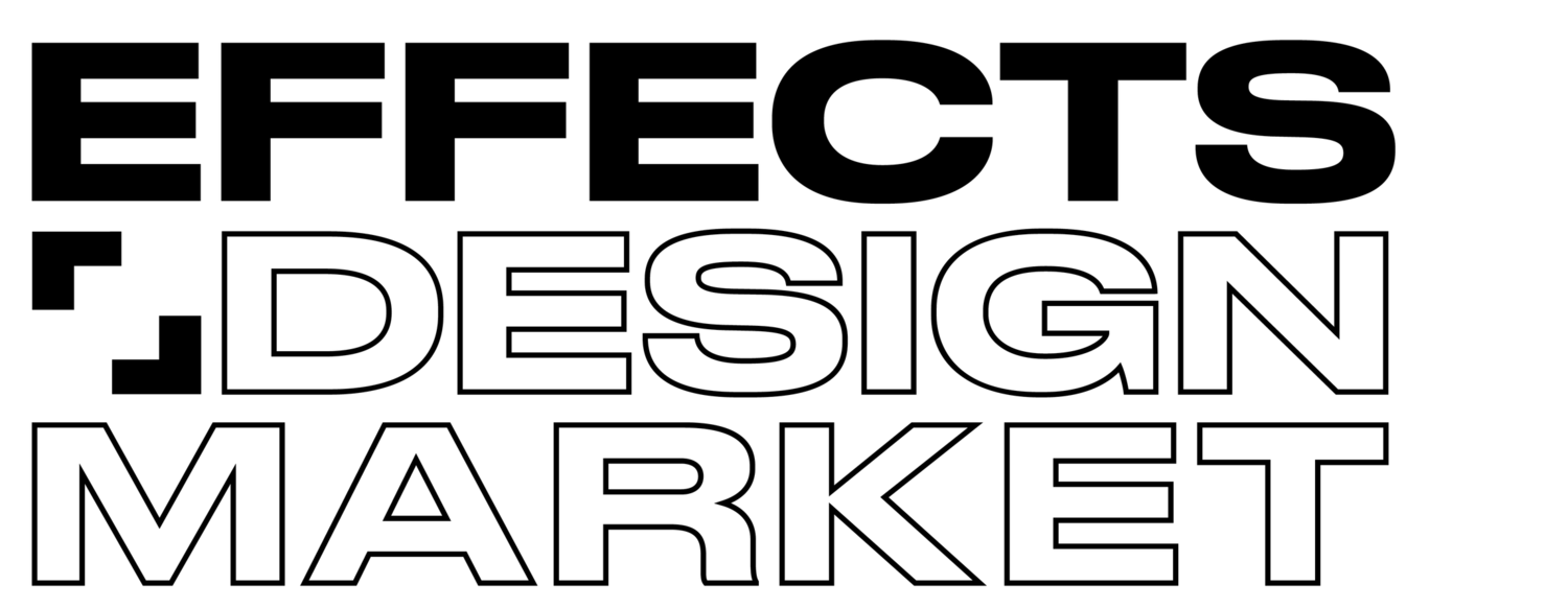effects: design market