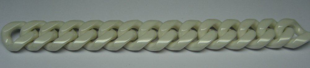 White Cuban Curb Bracelet.jpg