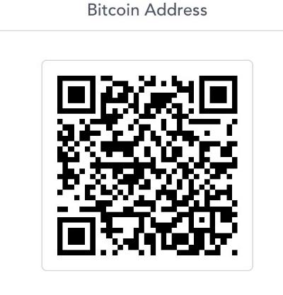 Bitcoin Wallet:   166w7WRi1p1pd523hbVeRWUAPL9KgDKx5h
