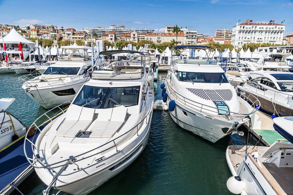 evenementiel yachting cannes