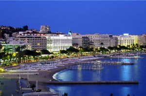 cannes, une destination congres