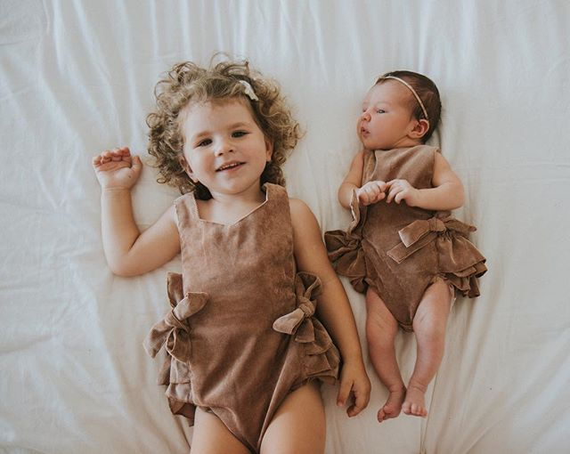 Ok just a few more because I'm obsessed 👯♀️ #Finley #Eve #Sisters