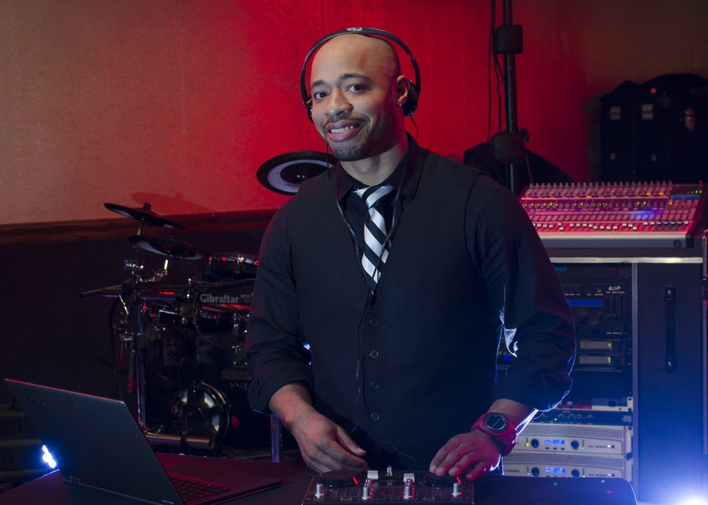 DJ 1080P - Pierre has been tearing up clubs in the Midwest for over 13 years. When he's not in the clubs spinning or hosting local St. Louis nightlife events, he works as a writer, producer, and recording artist and is the co-owner of