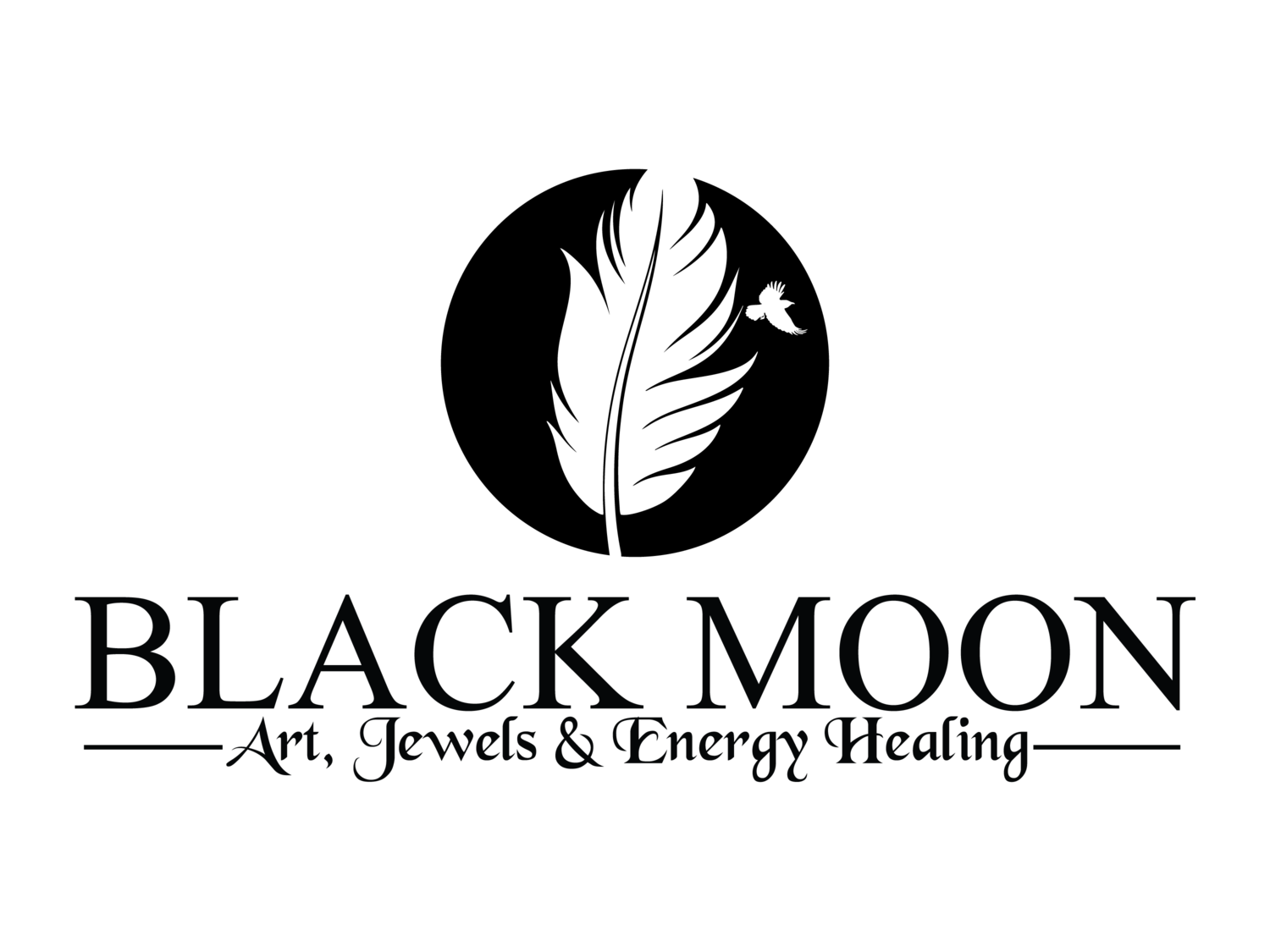 Black Moon Art Jewels & Energy Healing