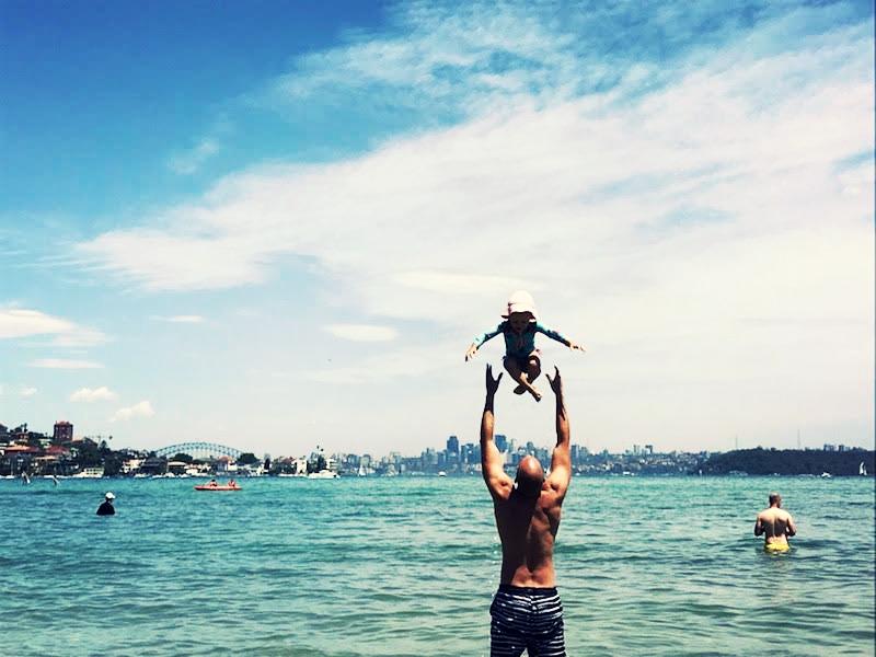 John & Danae EastonMila- 3baby-on-the-way*** - Sydney, Australia@goose8681