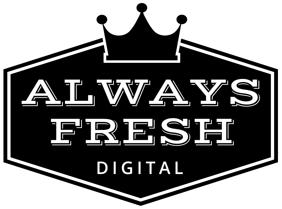 Always Fresh Digital