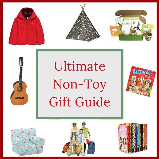 Here is a guide for all the moms that are ready for a change and tired of the excess toys every year!!! Check out these new Non-Toy Gift Ideas for this Christmas season!  https://www.thedarlinduo.com/familyblogpost #nontoygiftguide #wedontneedmoretoys #tiatheseason #startshopping #oneclickaway #allyourshoppingrighthere #momsofinstagram