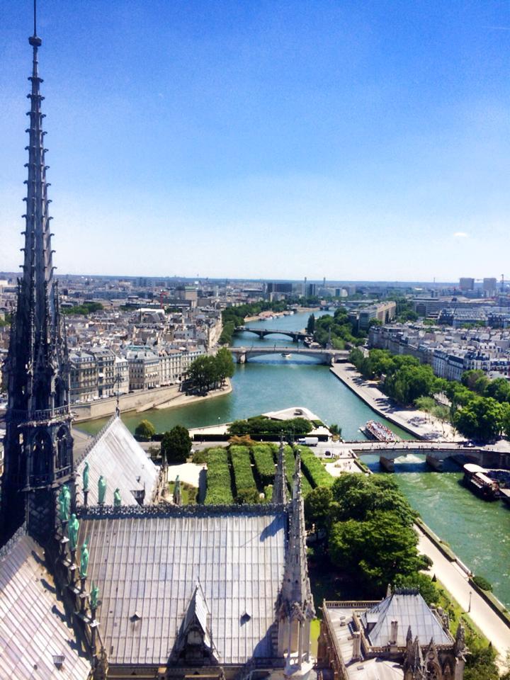 paris must see sites - Paris Must See
