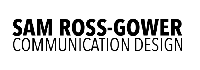 SAM ROSS GOWER LOGO