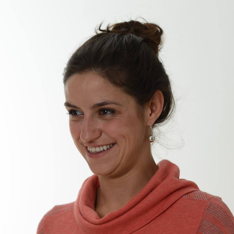 PAVLINA PAVLOVA   Pavlina is an environmental research fellow who holds a PhD in climate sciences. Based in Zurich, she can often be found in the great outdoors climbing a mountain.
