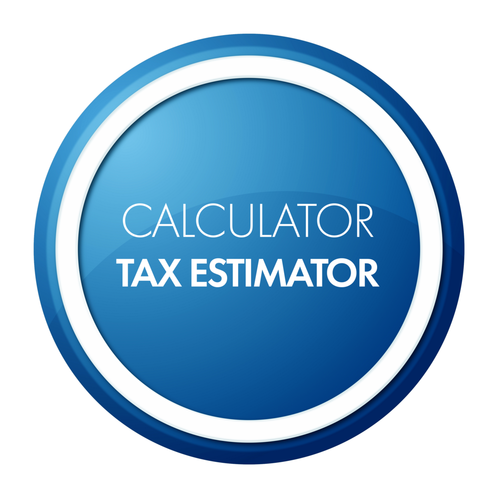Tax Estimator Calculator