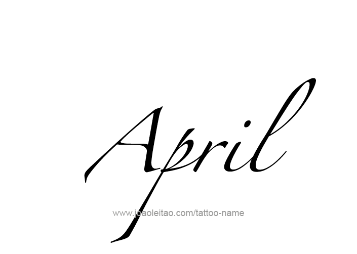 tattoo-design-months-name-april-09.png