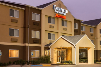 Brazos Tours FAIRFIELD INN & SUITES BY MARRIOTT WACO SOUTH