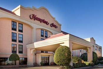 Brazos Tours HAMPTON INN WACO NORTH