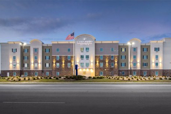 Brazos Tours CANDLEWOOD SUITES WACO