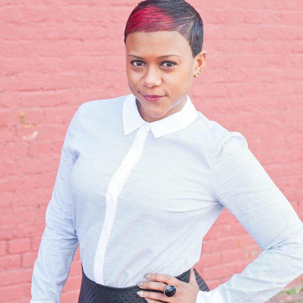 Kelli Lemon, Social Entrepreneur & Consultant